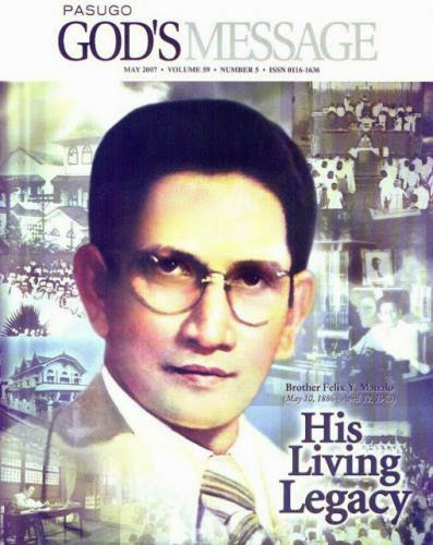 Power And The Glory The Iglesia Ni Cristo Controversy