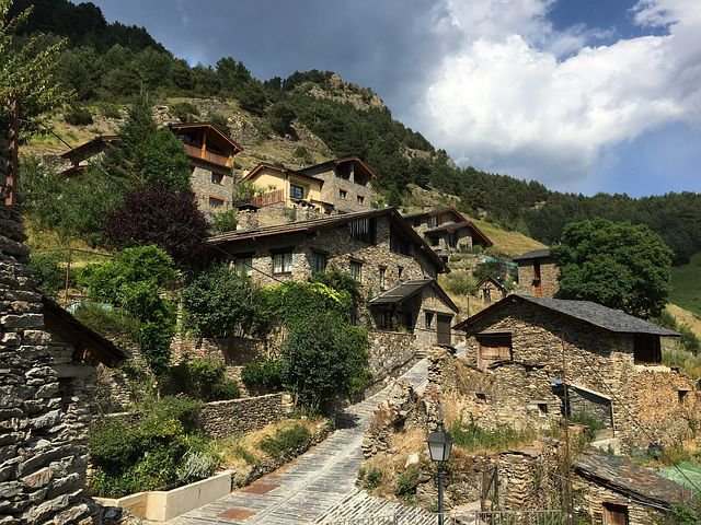 8 Facts About Andorra : One of the smallest countries in the world