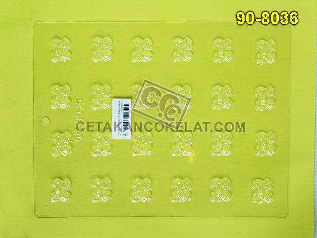 Cetakan Coklat 90-8036