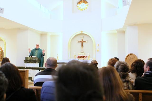 Reunión de la Pastoral Hispana en la Arquidiócesis de Vancouver - IMG_3733.JPG