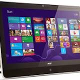 galeri gambar Acer Aspire Z3-600 @ Lampung Bridge