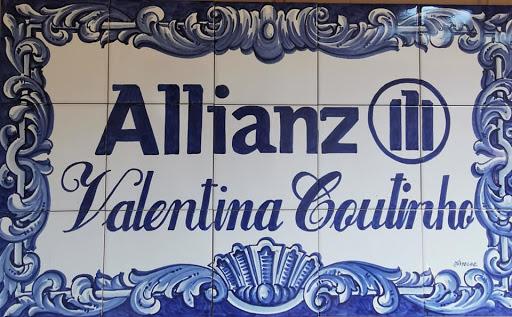 Allianz Seguros Valentina Coutinho