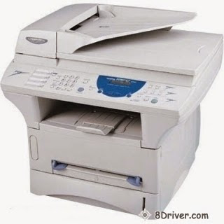 How to get Brother MFC-9860 printer software, & how to install your own Brother MFC-9860 printer software work with your company computer