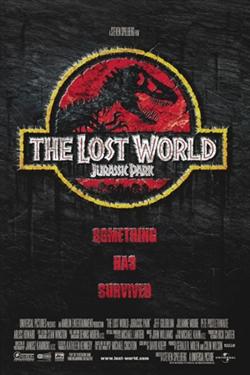 Jurassic Park 2 - Công viên khủng long 2