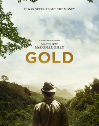 Mỏ Vàng - Gold (2017)