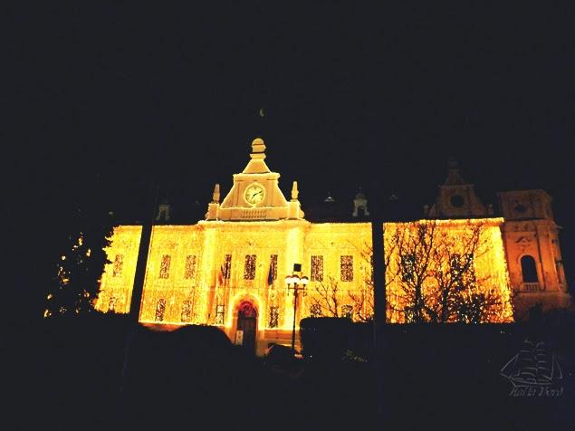 primaria brasov lumini sarbatori 2013