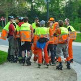 2014-04-25, Oranjeskate - by HoeStaTie