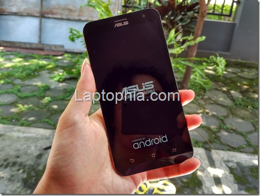 Hands On Asus Zenfone 2 Laser ZE550KL