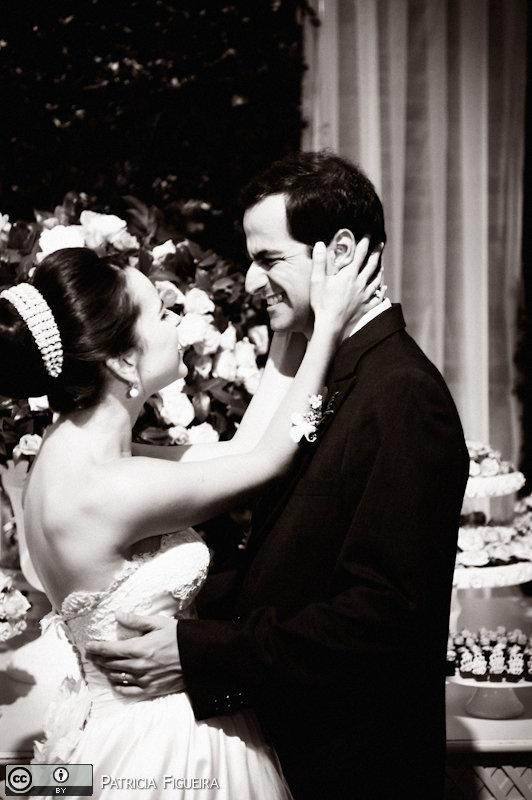 Foto de casamento 1860pb de Nathalia e Fernando. Marcações: 04/12/2010, Casamento Nathalia e Fernando, Niteroi.