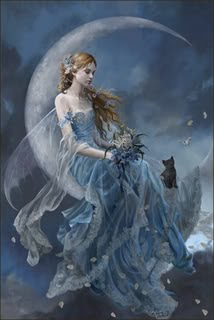Goddess Of The Night, Gods And Goddesses 7