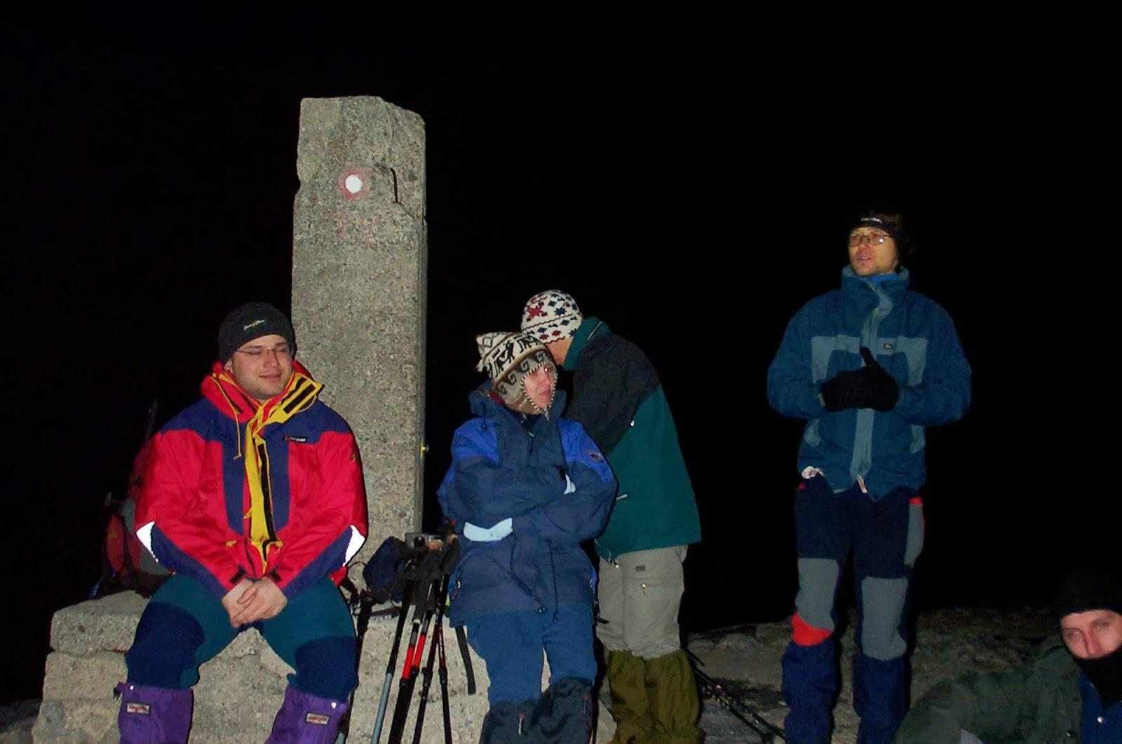Pohod na Snežnik, Snežnik 2004 - sneznik-snegarije%2B015.jpg