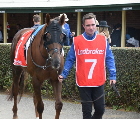 caulfield stakes_blair house 1