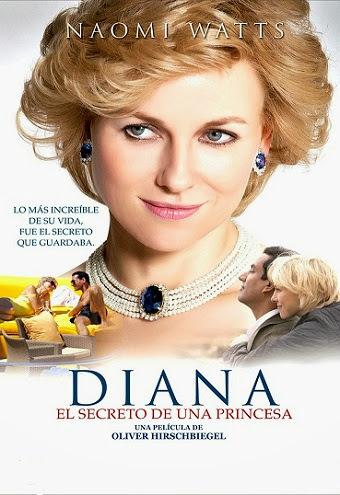 Diana, El Secreto De Una Princesa 2013 DVDRip Latino