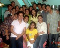 March 11: Genevieve Silva's Residence (Kabatuhan, Caloocan City)