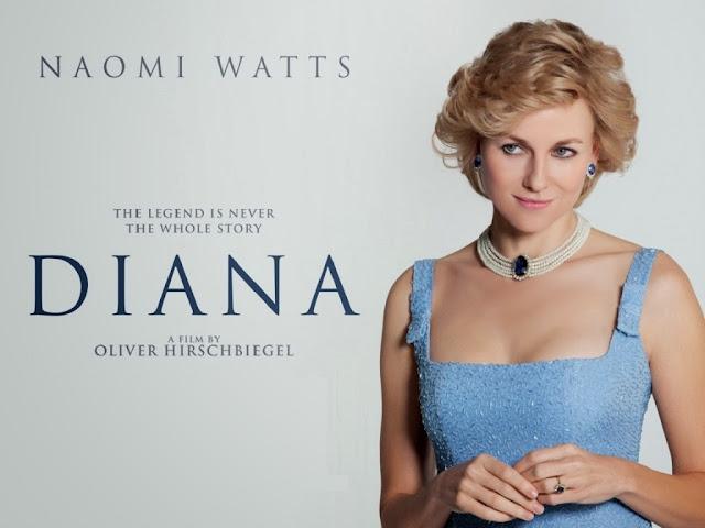 Νταϊάνα Diana Wallpaper