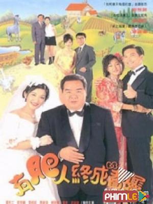 Phim Chàng Mập Nghĩa Tình - In The Name Of Love (1996)