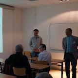 TEMPUS GreenCo GreenCom Workshop (Slovakia, Zilina, May, 31, 2013) - DSC02746.JPG