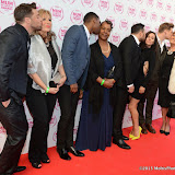 OIC - ENTSIMAGES.COM - Duncan James, Simon Webbe, Lee Ryan and Anthony Costa of Blue and their guests at the Tesco Mum Of The Year Awards in London 1st March 2015  Photo Mobis Photos/OIC 0203 174 1069