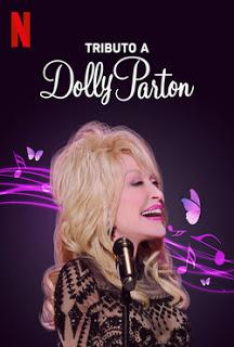 Tributo a Dolly Parton 2021 - Dual Áudio 5.1 / Dublado WEB-DL 1080p
