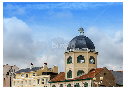 Worthing Dome Cinema | Public & Historical | Buildings