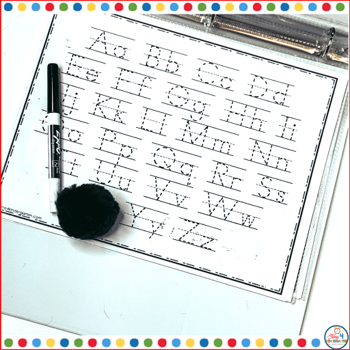 create aneducational and engaging calendar time with calendar notebooks