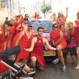 Red Dress Run 2013