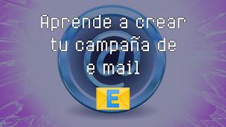 como crear una campaña de email marketing