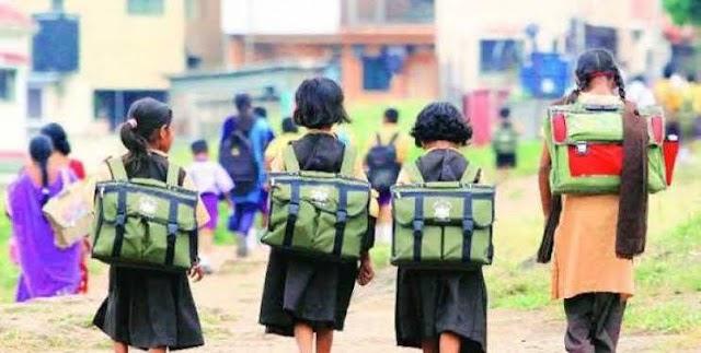 यूपी में तेज़ी से बढ़ रहा कोरोना , स्कूल बंद करने का आदेश