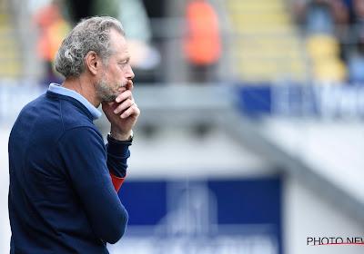 """Le Standard doit se relancer contre Mouscron : """"Mes joueurs ne méritaient pas d'être vilipendés"""""""