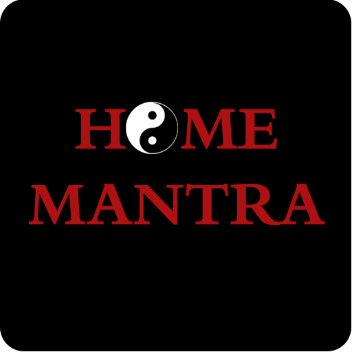 Home Mantra (Feng shui energy)