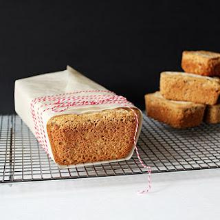 Hearty Oat Bread.