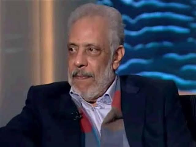 تعليق مثير من نبيل الحلفاوي علي هدف فرجاني ساسي