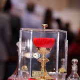 The Relic of Blood of Blessed John Paul II in the Polish Apostolate of Blessed John Paul II - IMG_0441.JPG