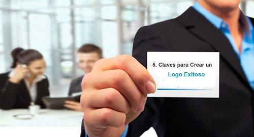 5 Claves para Crear un Logo Exitoso