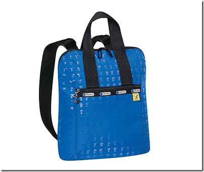 Peanuts X LeSportsac 8240 Everyday Backpack 02