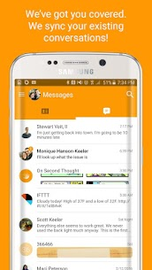 On Second Thought SMS 1.0.0.75 APK For Android 2