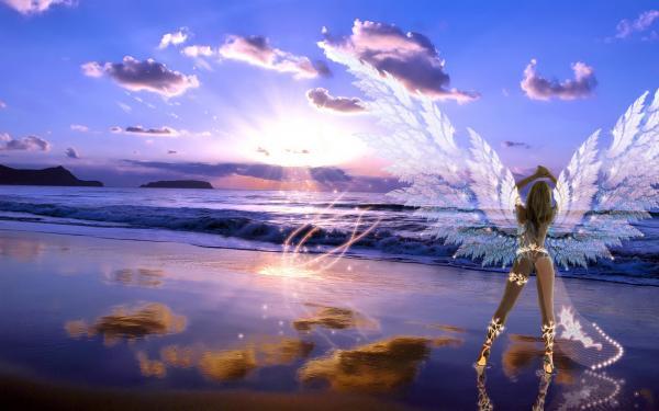 Sweet Angel Of Life, Angels 4