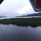 Alaska from seaplane 2014