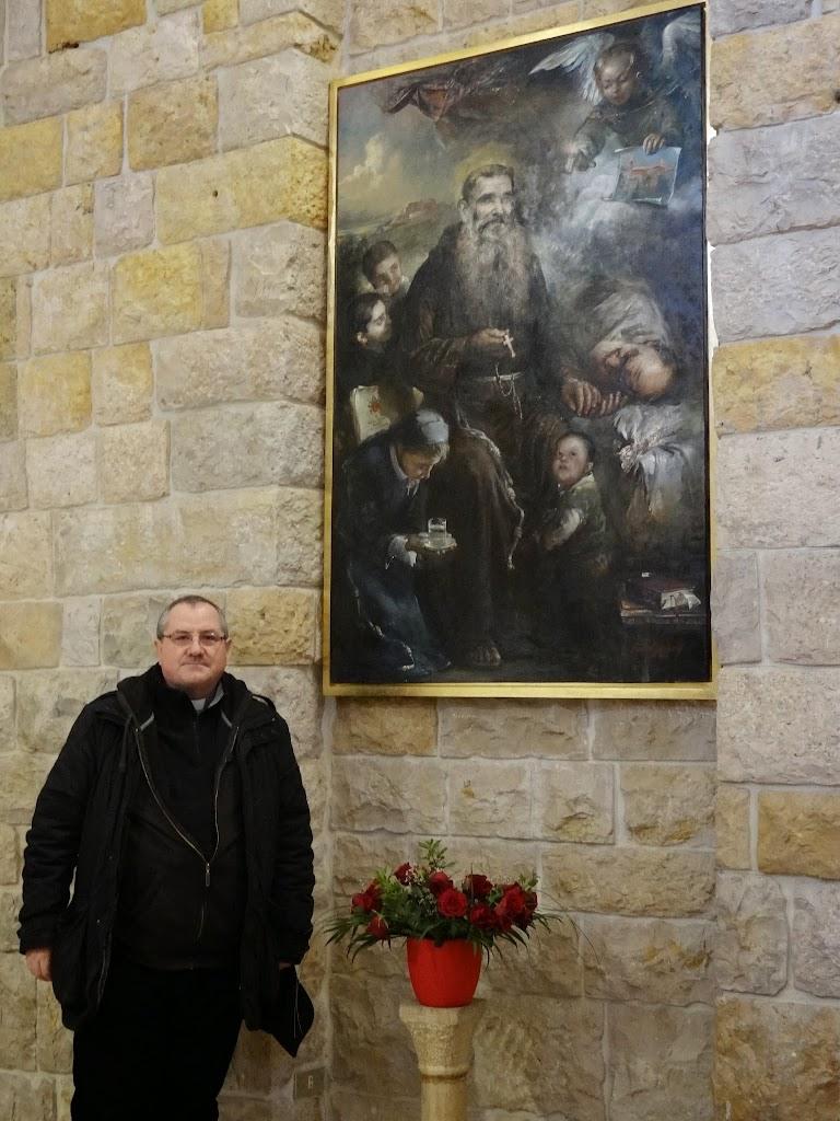 U bł. Jakuba i na polskim cmentarzu 20.022015 - DSC09527.JPG