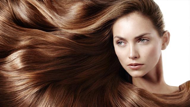 cabelos bonitos sem lavar