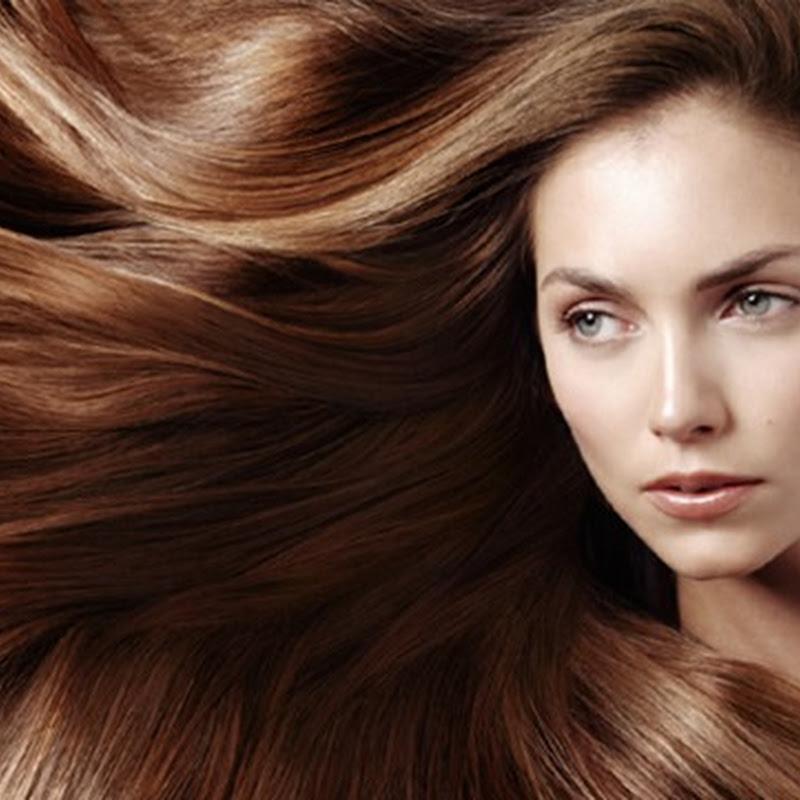 Porque o cabelo fica bonito quando não lava?