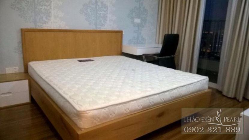 thảo điền pearl 2 phòng ngủ cho thuê có nội thất