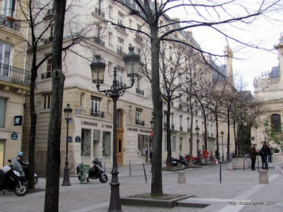 Casal Geek Eurotour 2013 - Descobrindo Paris - Dicas e Considerações Finais - Quando ir?