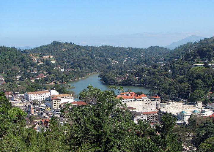 que ver y hacer en Kandy