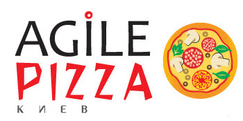 Agile Pizza @ Kiev