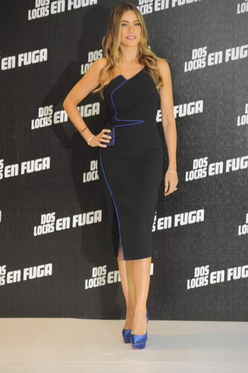 Sofia-Vergara-Hot-Pursuit-Photocall