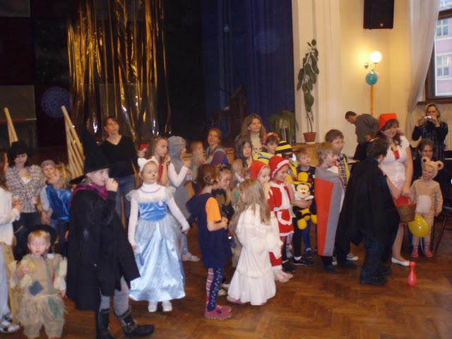 14.2.2010 Dětský karneval - p2140865.jpg
