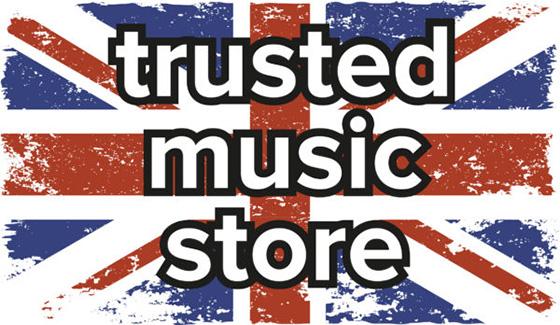 TrustedMusicStore 560