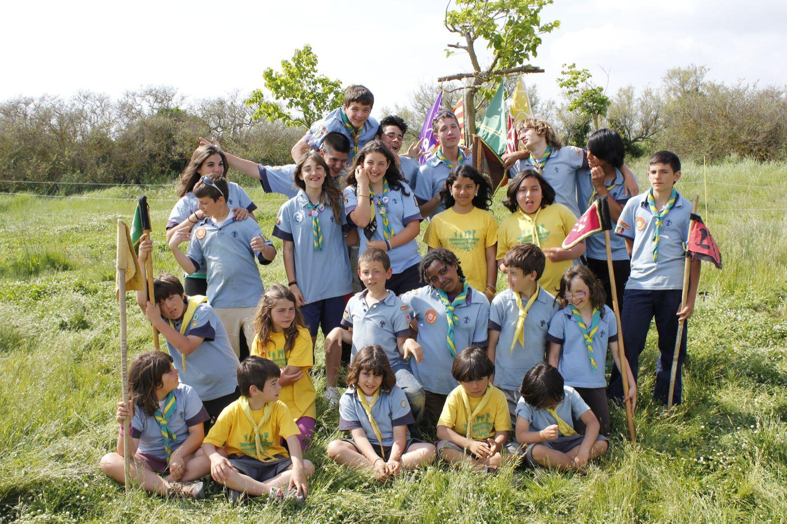 Campaments de Primavera de tot lAgrupament 2011 - _MG_3358.JPG