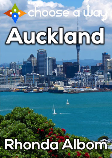 Choosing Your Own Travel: Local Travel Writer on the Best of Auckland